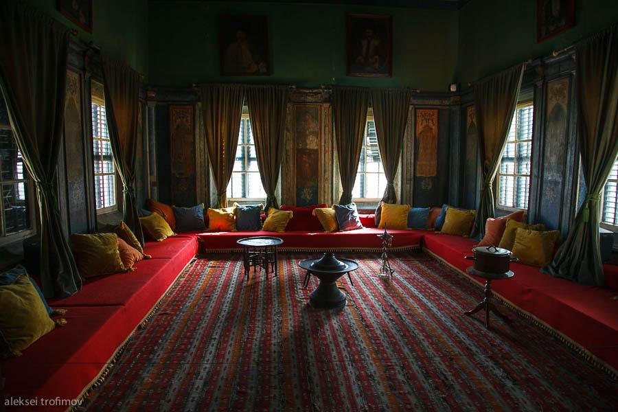 Dragoman house Nicosia