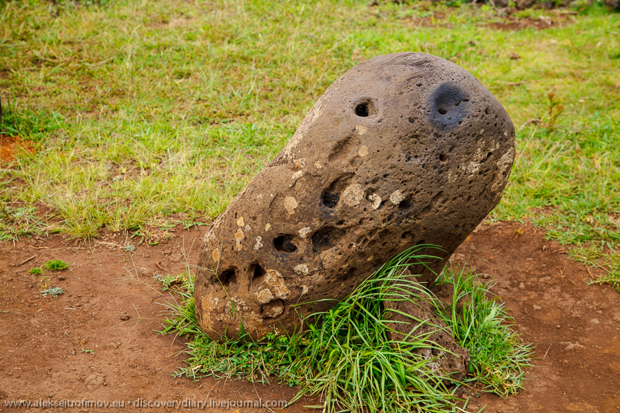 Surprises of Easter Island - Deeper History Blog